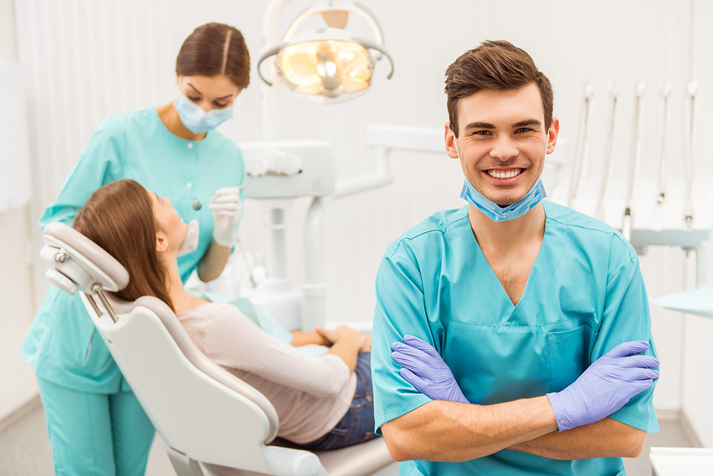 4 Urgent Dental Care